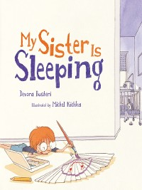 Cover My Sister Is Sleeping