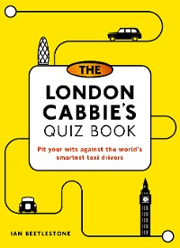 Cover The London Cabbie's Quiz Book