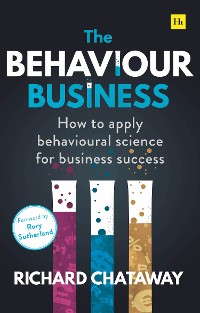 Cover The Behaviour Business