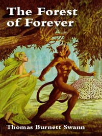 Cover Forest of Forever