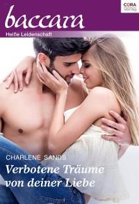 Cover Verbotene Träume von deiner Liebe