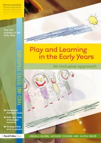 Cover Play and Learning in the Early Years