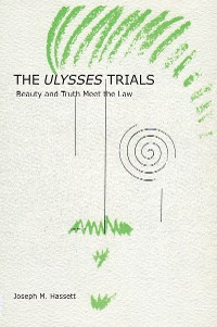 Cover The Ulysses Trials