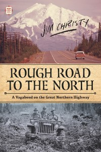 Cover Rough Road to the North