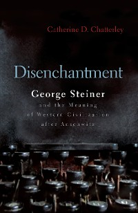Cover Disenchantment