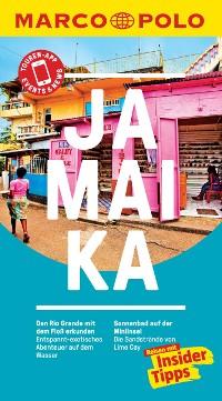 Cover MARCO POLO Reiseführer Jamaika