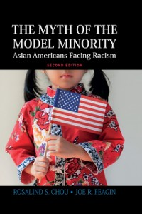 Cover Myth of the Model Minority