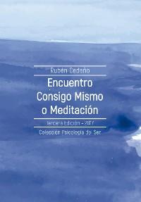 Cover Encuentro consigo mismo o Meditación