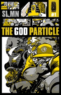 Cover The God Particle 2