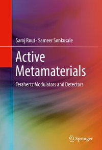 Cover Active Metamaterials