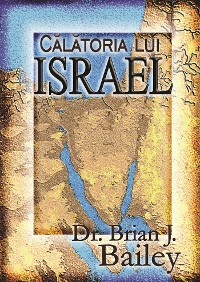 Cover Călătoria lui Israel