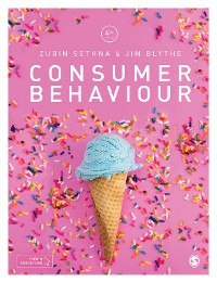 Cover Consumer Behaviour
