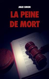 Cover La Peine de Mort