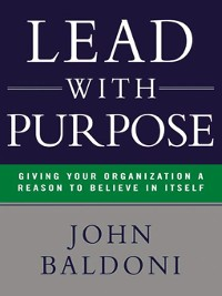 Cover Lead with Purpose