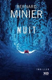 Cover NUIT - Bernard Minier