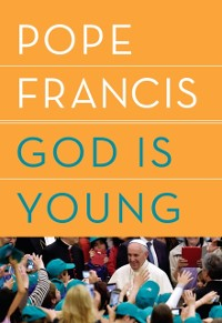 Cover God Is Young