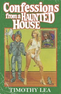 Cover Confessions from a Haunted House