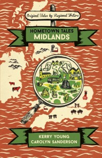 Cover Hometown Tales: Midlands