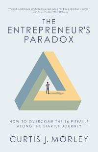 Cover The Entrepreneur's Paradox