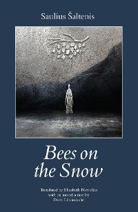 Cover Bees on the Snow