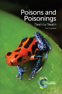Cover Poisons and Poisonings