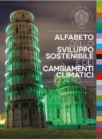 Cover Alfabeto dello sviluppo sostenibile e dei cambiamenti climatici