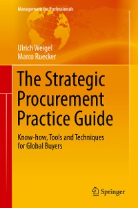 Cover The Strategic Procurement Practice Guide