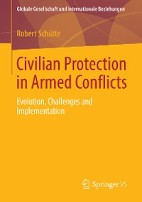 Cover Civilian Protection in Armed Conflicts