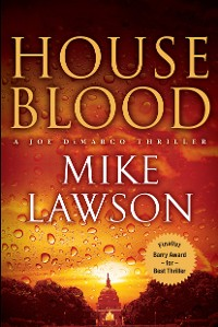 Cover House Blood