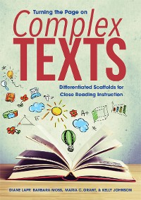 Cover Turning the Page on Complex Texts