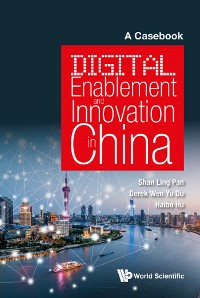 Cover Digital Enablement and Innovation in China