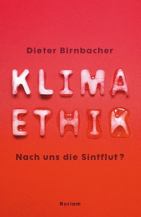 Cover Klimaethik