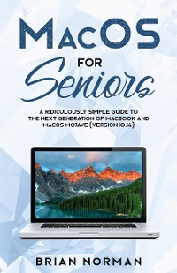 Cover MacOS for Seniors