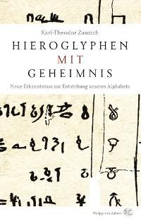 Cover Hieroglyphen mit Geheimnis