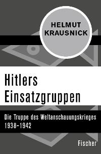 Cover Hitlers Einsatzgruppen