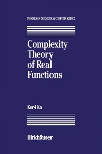 Cover Complexity Theory of Real Functions
