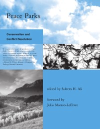 Cover Peace Parks