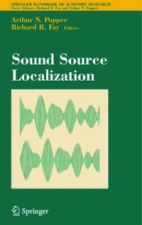 Cover Sound Source Localization