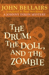 Cover Drum, the Doll, and the Zombie