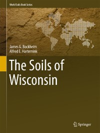 Cover The Soils of Wisconsin