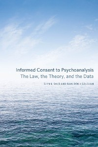 Cover Informed Consent to Psychoanalysis