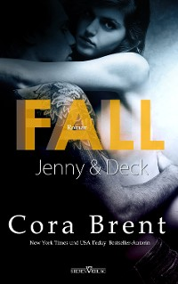 Cover Fall - Jenny und Deck