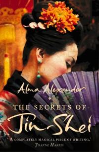 Cover Secrets of Jin-Shei