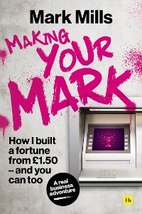 Cover Making Your Mark