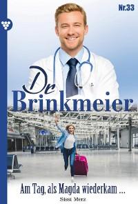 Cover Dr. Brinkmeier 33 – Arztroman
