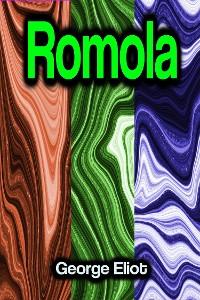 Cover Romola