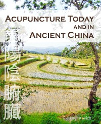 Cover Acupuncture Today and in Ancient China