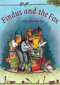 Cover Findus and the Fox