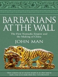 Cover Barbarians at the Wall