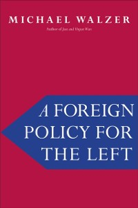 Cover Foreign Policy for the Left